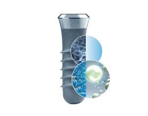 zirconia-implant