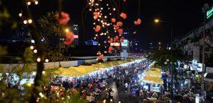 Thuộc lòng 5 con đường ở Sài Gòn nổi tiếng