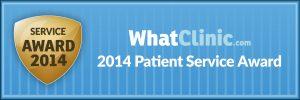 whatclinic-award-2014