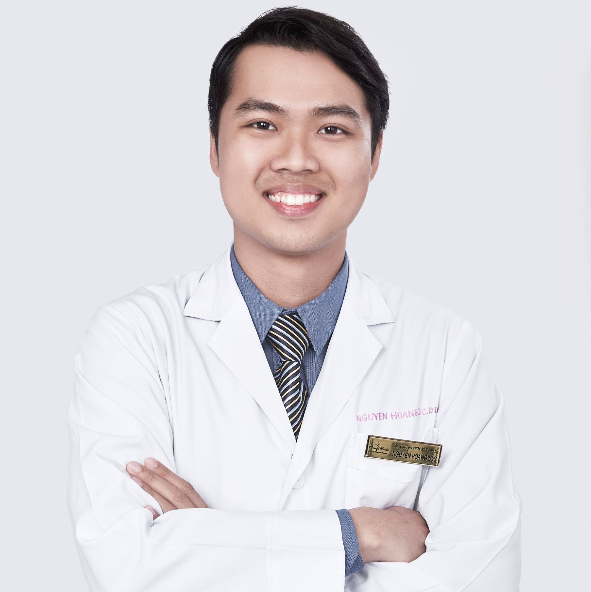 Đội ngũ bác sĩ bệnh viện worldwide