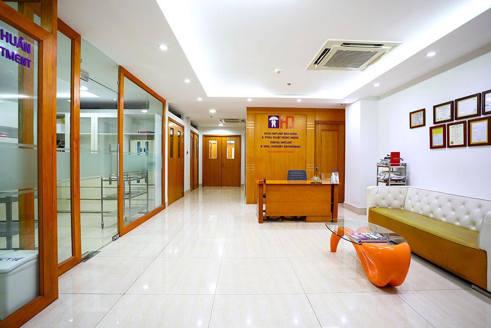 Dental implant Lab