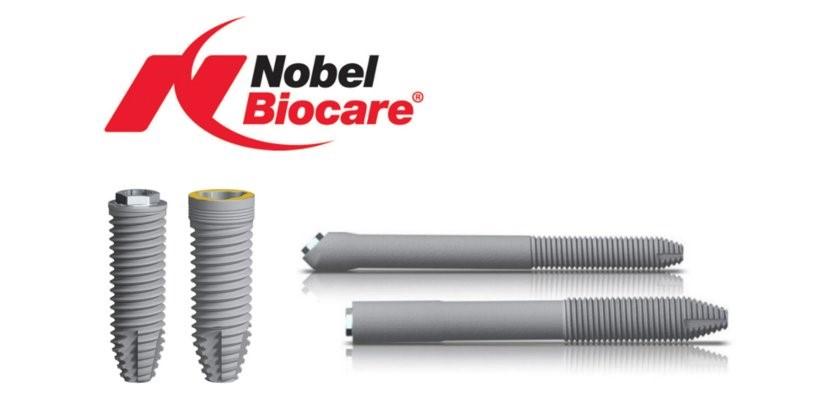 Zygoma Implant là phát minh của hãng Nobel Biocare