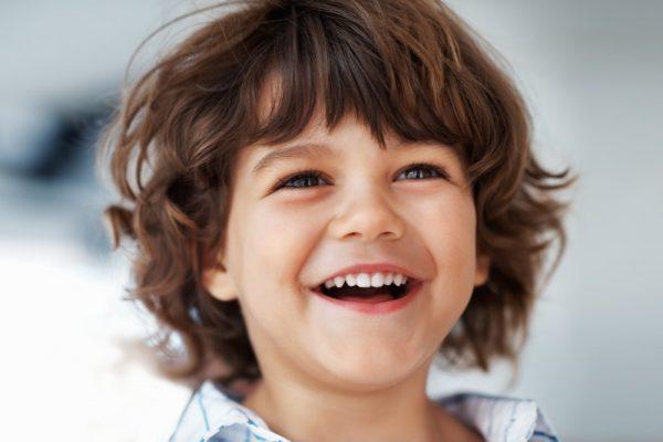 Sâu răng sữa ở trẻ em là một căn bệnh nghiêm trọng
