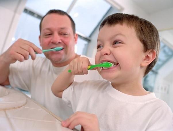 Những thói quen ăn uống tốt cho sức khỏe răng miệng