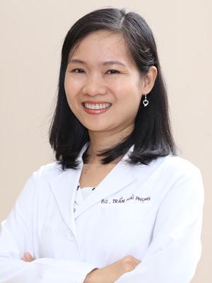 Tran Hai Phung