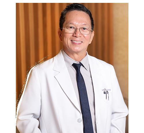 Tiến sĩ, Bác sĩ Đỗ Đình Hùng Giám Đốc Bệnh Viện WORLDWIDE