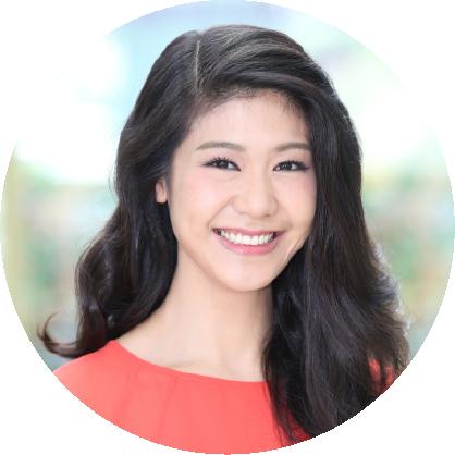 Ms Huỳnh Lý Đông Phương - Cơ trưởng VietNam Airlines