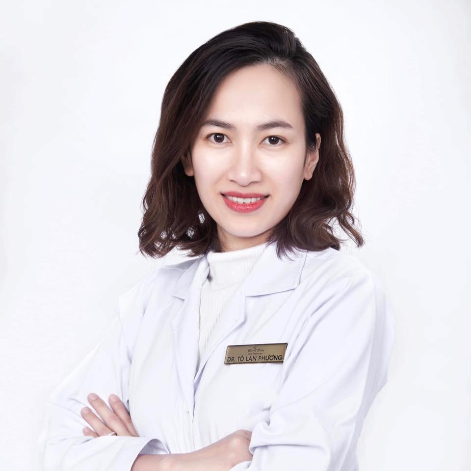 Tô Lan Phương - Bác Sỹ