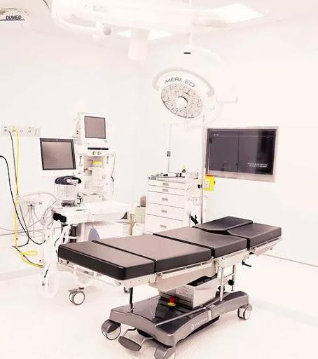 Với cơ sở vật chất hiện đại, bệnh viện Worldwide có riêng chuyên khoa Gây mê Hồi sức hỗ trợ cho phẫu thuật cấy ghép Implant