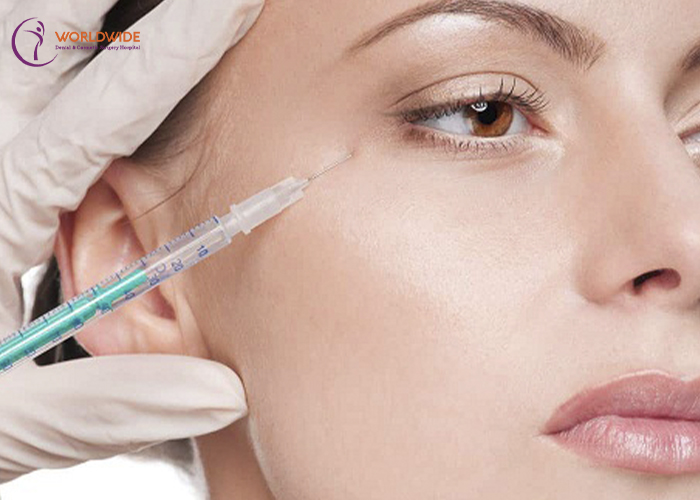 Filler / Botox Injections