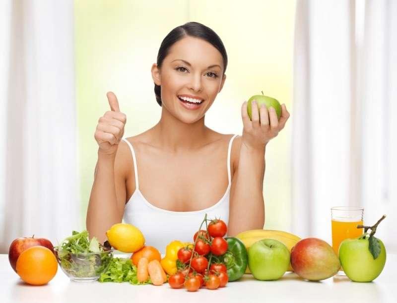 Chế độ ăn uống thu nhỏ ngực tự nhiên