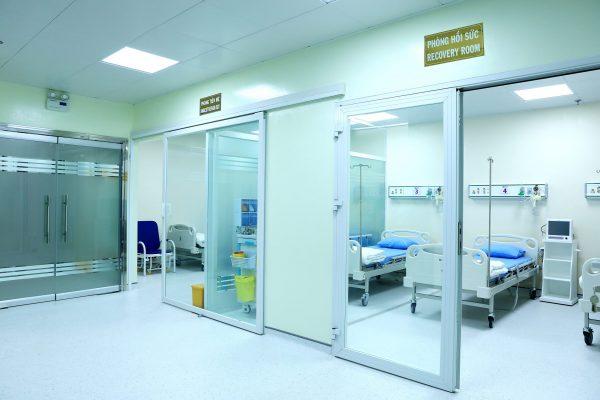 Quy trình kiểm soát nhiểm khuẩn an toàn tại Bv trong mùa dịch cúm Covid