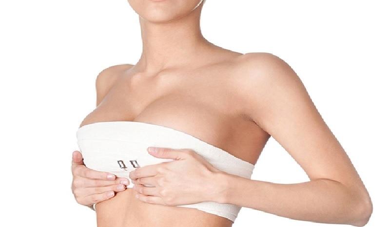 Nâng ngực mỡ tự nhiên