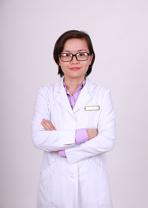 Bác sĩ Lan