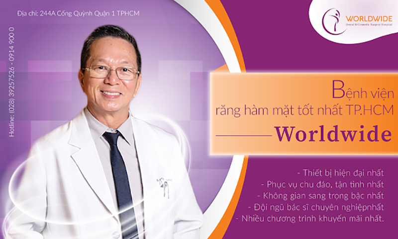 Bệnh viện Worldwide