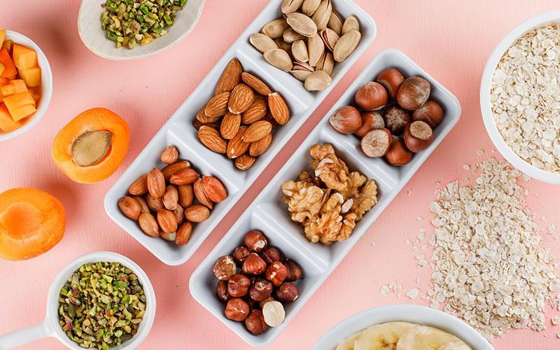 Bổ sung các loại thực phẩm giúp tăng kích thước vòng 1