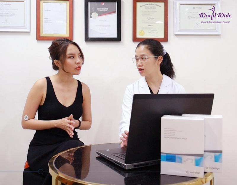 Bác sĩ Nguyễn Mộng Đăng Kiều